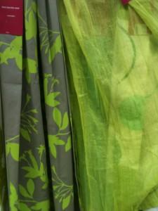 Comparaison rideaux opaque/translucide