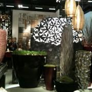 Objets décoratifs et luminaires